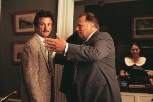 Sean Penn as Sam Blicke