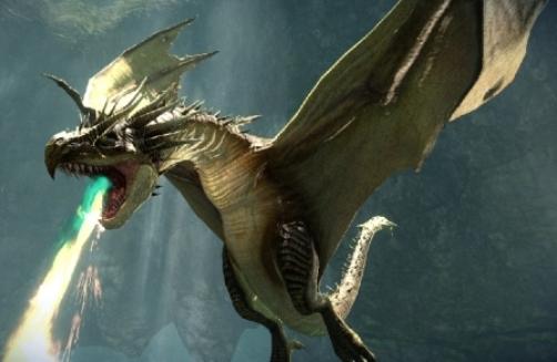 Harry Potter: A dragon, sweet revenge and resurrection ...