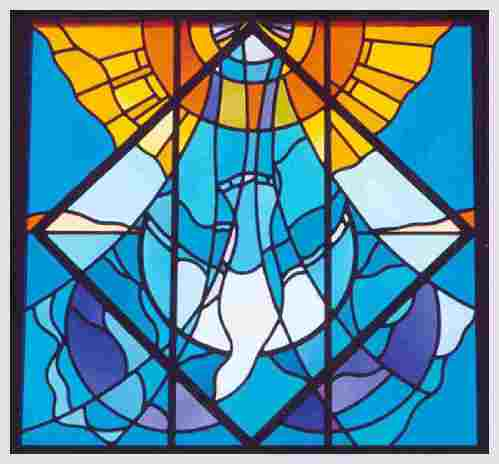 Sacraments: Acts of the church in the power of the Spirit