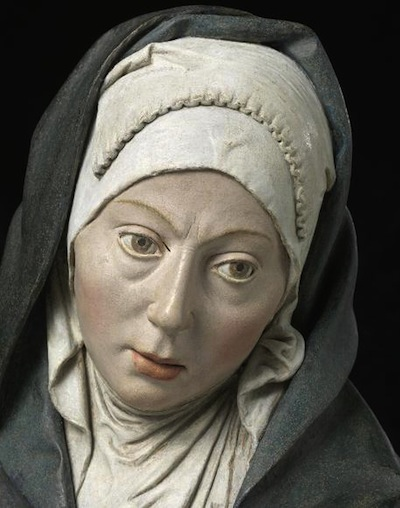 Anonymous Lady of Sorrows