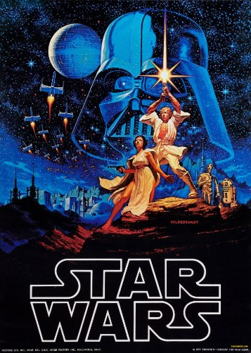 Star Wars: Enduring mythology in popular culture