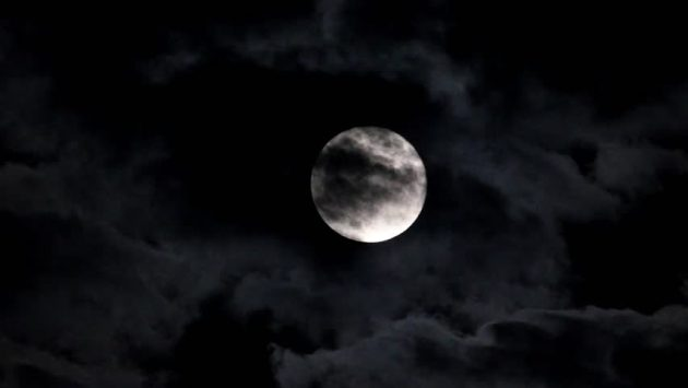 Barbara Brown Taylor: Darkness elicits lunar spirituality