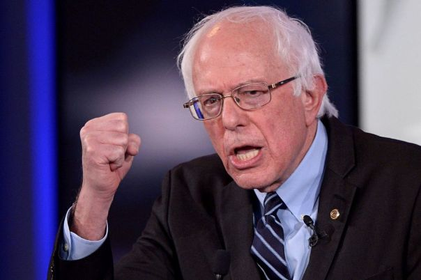 Bernie Sanders: Ran a strong, principled primary campaign, leveraged his loss for influence then graciously bowed out in support of his rival, Hillary Clinton