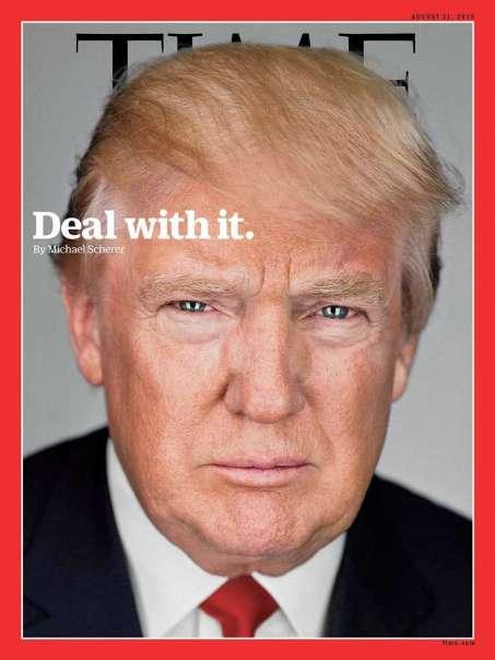 President-elect Donald J. Trump