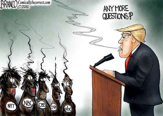 Cartoon by A.F. Branco
